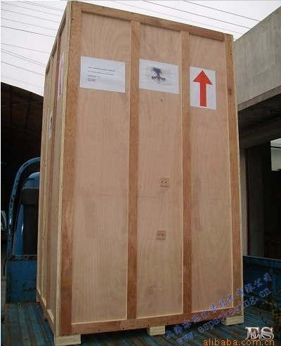 (1)普通胶合板卡板木箱的规格尺寸胶合板