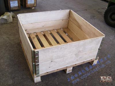 亦思包装围板箱