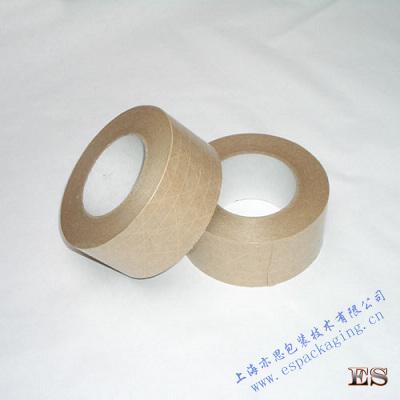 免水纤维牛皮纸胶带