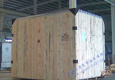 重载木箱 出口木箱