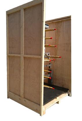 免熏蒸胶合板木箱