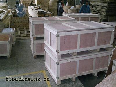木箱制作步骤图片